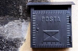 skriv til brevkassen - sådan gør du