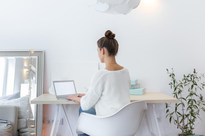 Sensitive mennesker trives i rolige arbejdsomgivelser