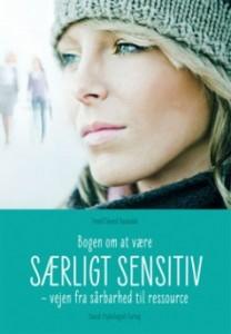 Trond Haukedals fine bog om særlig sensitivitet