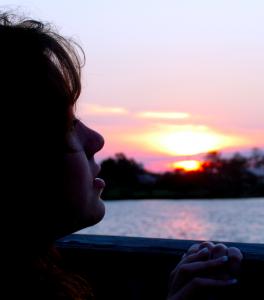 Bliv bevidst om tanker og følelser og træn din robusthed