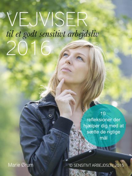 Nytår 2016: Sæt de rigtige mål for det nye arbejdsår med denne gratis gave!