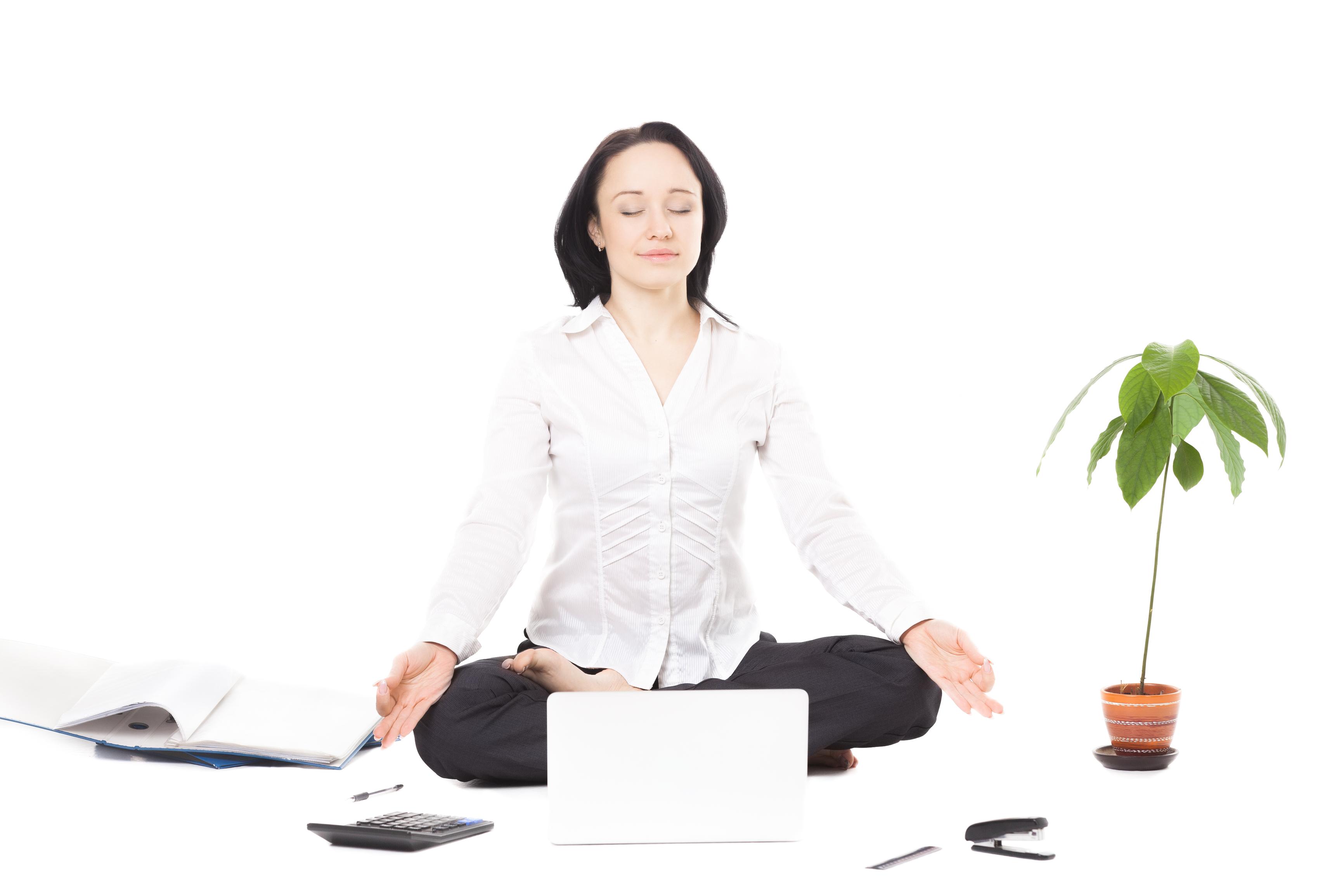 For særligt sensitive mennesker er der stor gevinst ved mindfulness