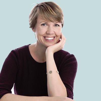 Marie Ørum har skrevet Vejviser 2016_Godt nytår