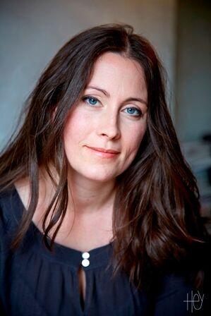 Sensitiv Familie – Lotte Skøt Petersens vej til et sensitivt arbejdsliv