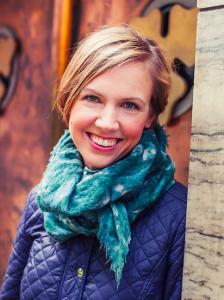 Marie Ørum, cand. mag. coach og inspirator for dig der er sensitiv