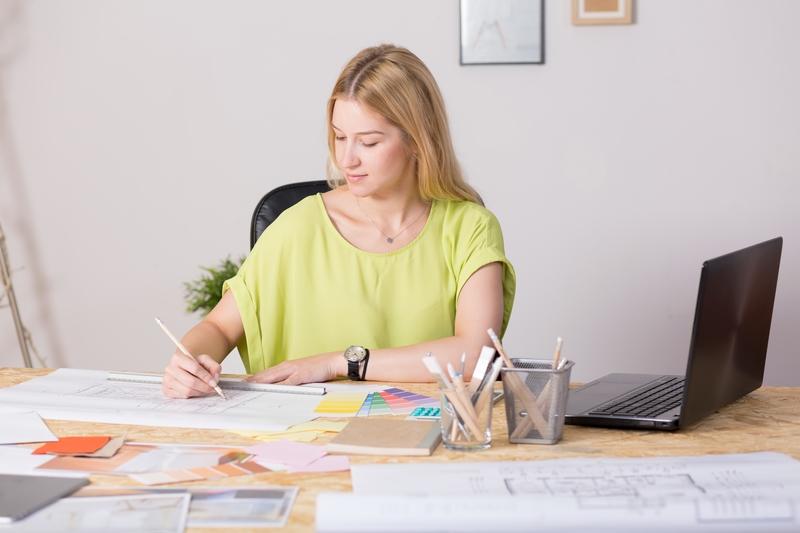 [Interview] Nyt job som indretningskonsulent gav Sidsel arbejdsglæden tilbage